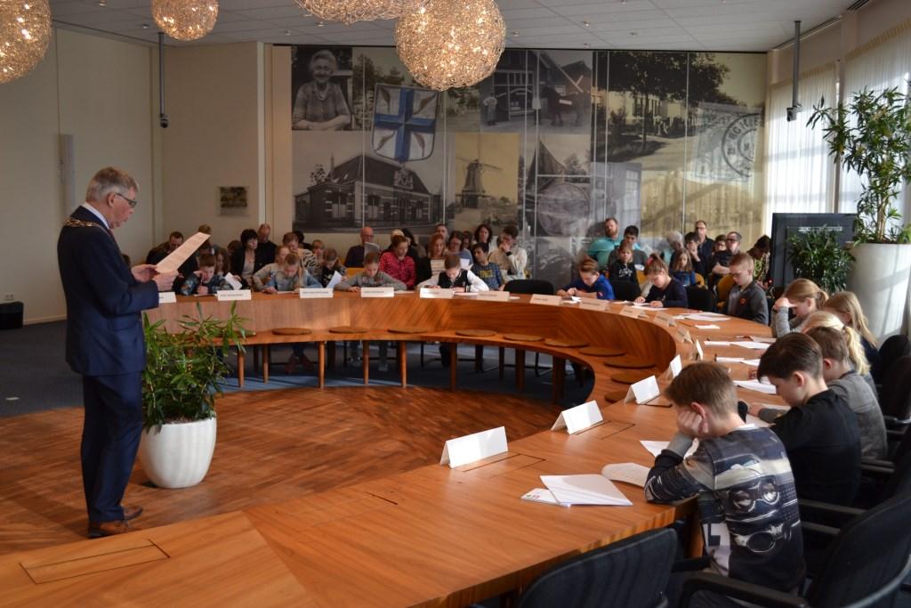 Foto: Bibliotheek Wierden © Persgroep