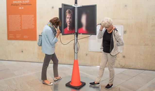 De tentoonstelling is van 19 tot 26 februari te zien in de Foyer van Meander Medisch Centrum. (Foto: MMC)