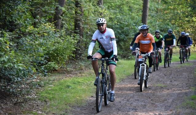 Er gaat gediscussieerd worden over álle sporten in de gemeente Soest.