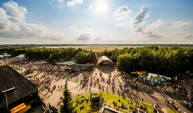 Op de Lente Fair Twente is er voor iedereen wel wat te doen.