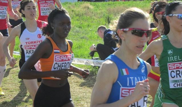 Elizeba Chorono (atletiek) is een van de genomineerden voor de titel Sportvrouw van het jaar. Op 2 maart wordt de uitslag bekendgemaakt tijdens het Sportgala.