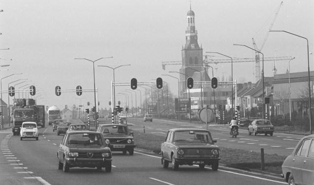Jarenlang liep de rijksweg van Breda naar Roosendaal dwars door Etten-Leur, met ook een groot aantal stoplichten. Over deze en andere (rijks)wegen houdt Stefan Sweijen woensdag 21 februari een gratis lezing.