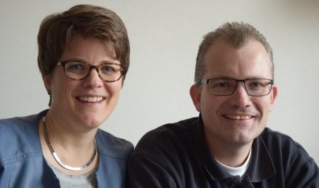 Jantina Boelaars en haar broer Wim gaan naar Tanzania voor het goede doel.