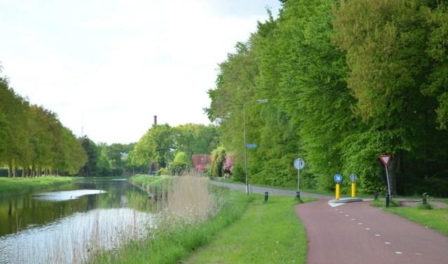 De Kanaaldijk tussen het Kloosterbos in Wapenveld en het Bastion in Hattem moet verbeterd worden om te voldoen aan de nieuwe normen die worden gesteld aan waterkeringen.