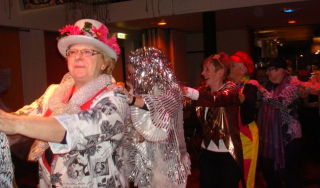 Ook dit jaar houden de Stijloren op carnavalsdinsdag 13 februari een gratis carnavalsmiddag voor de 'jeugd van toen' in Nieuwe Nobelaer.