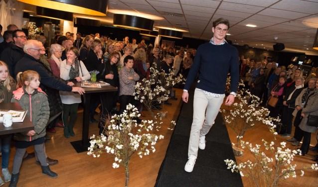 Een impressie van de beurs is te zien op www.achterhoeksklasse-event.nl. (foto: Carlo Stevering)