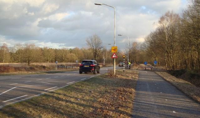 Bewoners, recreanten ondernemers en natuurliefhebbers in de Kemmer krijgen door een randweg veel verkeer te verwerken.
