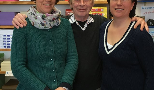 Het team van Copy Service Barneveld (Foto: Copy Service Barneveld)