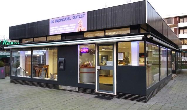 De Havenloods - Ingezonden: Nieuwe badkamerwinkel in Lombardijen