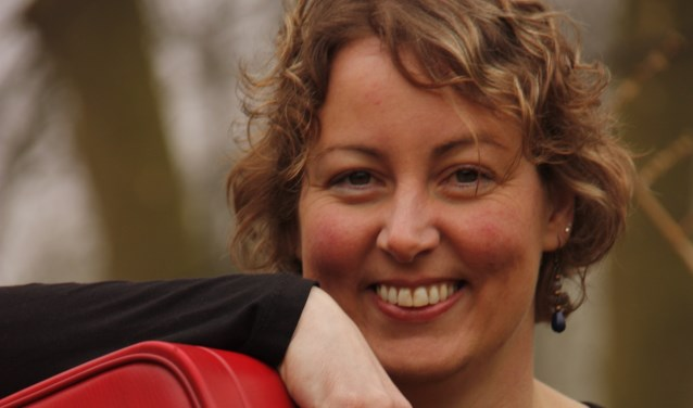 Kindercoach Maaike Duits