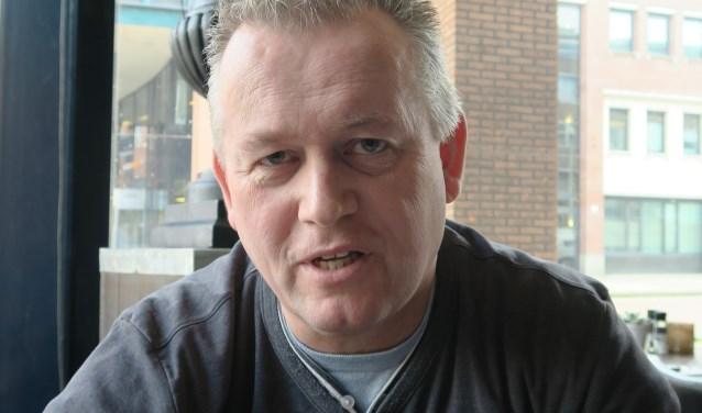 """Wim Boer: """"De PvdA is verdeeld geraakt. Dat is zonde"""". (foto GvS)"""