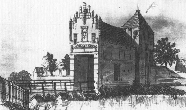 In 2016 werd op het Dr.  Voogdplein in Leerdam archeologisch onderzoek uitgevoerd naar de overblijfselen van de Schoonrewoerdse Poort.