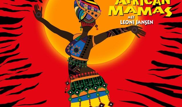 African Mamas is een ode aan zangeres en mensenrechtenactiviste Miriam Makeba.