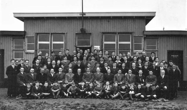 Voetbalvereniging RWB uit Waalwijk viert dit jaar het 110-jarig bestaan met tal van activiteiten.