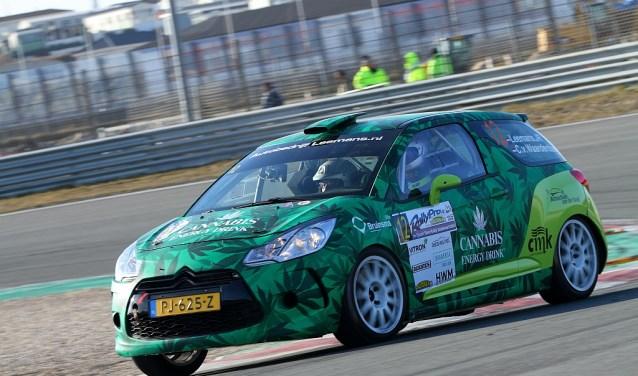 Op 17 maart begint voor het Rally Team Leemans het eigenlijke rallyseizoen. Dan staat de Sijperda Zuiderzeerally op het programma. Deze wedstrijd telt ook mee voor de internationale FIA Benelux Trophy, waar het team ook aan deelneemt. Foto: RallyNieuws