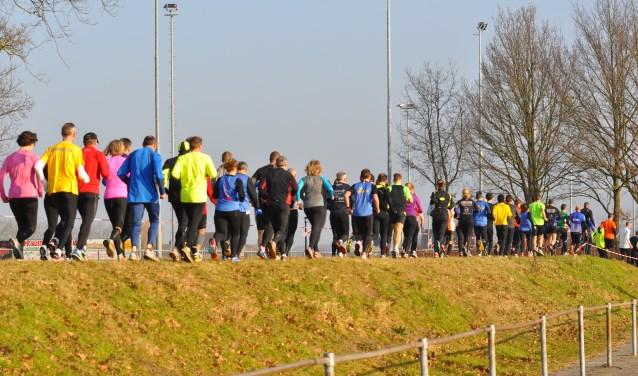 De Rusheuvelcross is de zesde en laatste wedstrijd van de Geert Peters Crosscompetitie. Na deze wedstrijd worden de prijzen uitgereikt.