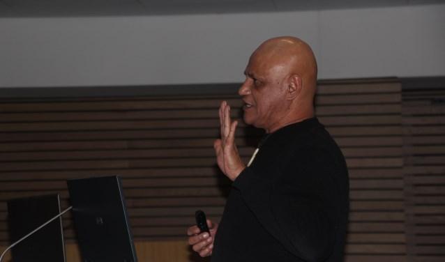 Ex-inbreker Evert Jansen gaf tips om inbraken te voorkomen