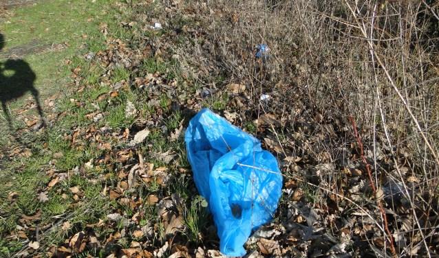 Zwerfafval is een grot ergernis van Barnevelders. Pro'98 wil dat de gemeente zich aansluit bij de Statiegeldalliantie zodat een groot deel van de afvalstroom wordt voorkomen.