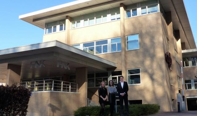 Het Nieuwe Kantoor : Het nieuwe kantoor op het horapark de edese post