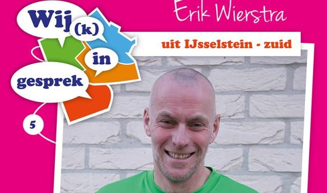Erik Wierstra - Plastic Soup Runner