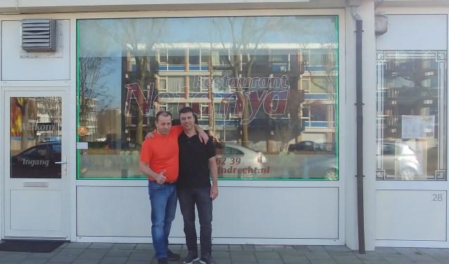 Vorig jaar september besloot Ugur Tunc het restaurant Netanya over te nemen.