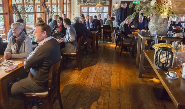 De volgende Open Coffee Barendrecht wordt gehouden op woensdag 21 maart bij De Bondt Publishing.