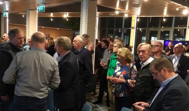 Woensdag 21 maart werd in het gemeentehuis van Haaren de uitslag bekend gemaakt van de gemeenteraadsverkiezingen door burgemeester Jeannette Zwijnenburg. Inwoners gingen voor de laatste keer naar de stembus voor een zelfstandige gemeente Haaren.
