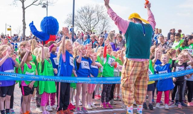 """Op zaterdag 14 april wordt de 19e Bommelse Promenadeloop gehouden. Maar volgens Gerard Bambacht is het meer een Bommelerwaards evenement. """"Het goede doel waar we geld voor ophalen is ook niet plaatsgebonden."""""""