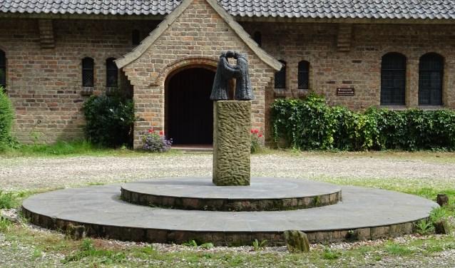 bij de abdij