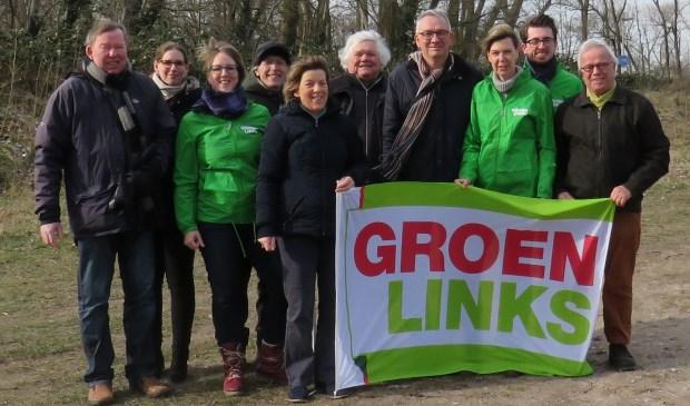 GroenLinks Heusden vervolgt de fietscampagne zaterdag met een fietstocht door de noordelijke kernen.