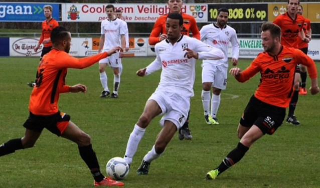 Giovanni Klaverweide: volgend seizoen in het shirt van ZBC'97.