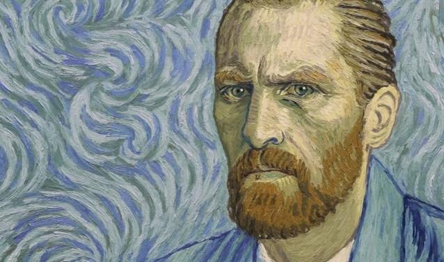 ZINema draait op 6 maart de filmhuisfilm 'Loving Vincent'.