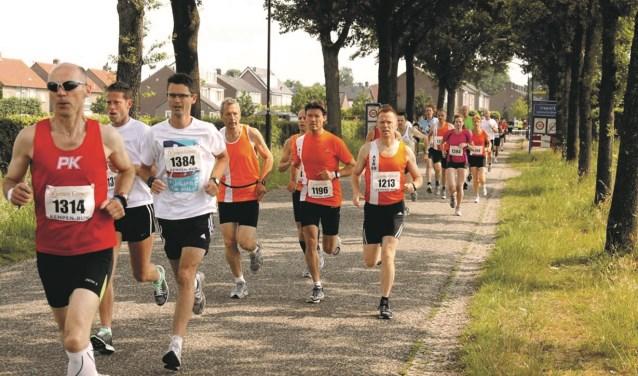 Afgelopen jaar trok de KempenRun meer dan 1.300 deelnemers en is daarmee uitgegroeid tot een bekend evenement, ook buiten de regio.  Tekst en foto: Piet Gijsbers