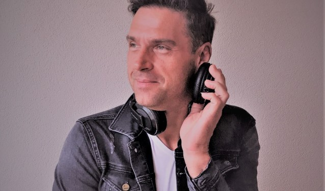 DJ Patrick was Radio DJ, Sound Designer, Producer, Voice-over, Docent, Feest DJ etc. (Foto: PR)