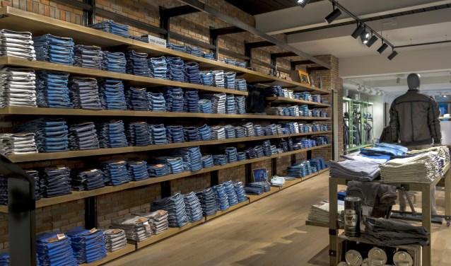 Morselt Mode is al sinds 1858 een begrip in Twente en heeft vestigingen in Oldenzaal en Borne.