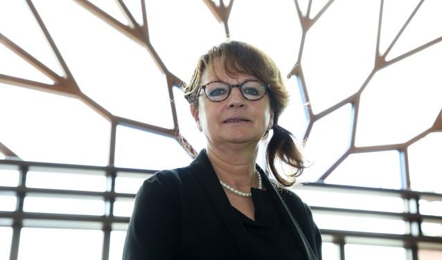 Na bijna 20 jaar neemt Wilma van der Rijt afscheid van de Heeze-Leendse politiek. Ze hoopt na de verkiezingen aan te treden als wethouder in gemeente Reusel-De Mierden. Foto: Theo van Sambeek