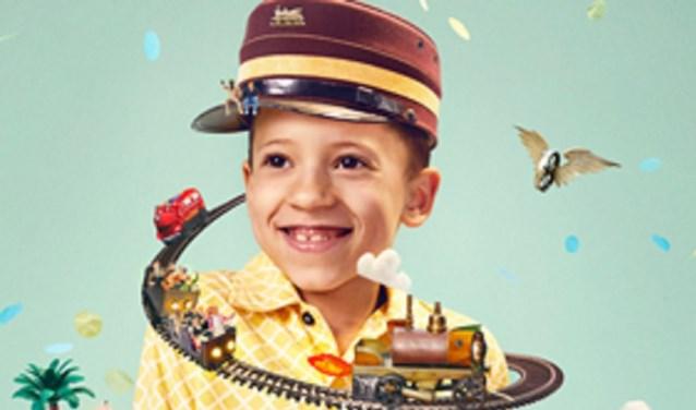 Het Spoorwegmuseum houdt in het weekend van 21 en 22 april een feestelijke 'Verzamelkoorts! Parade'.