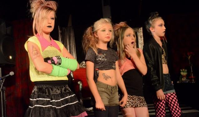 Wil jij ook meespelen in een musical? 22 maart start er een nieuwe groep voor tieners in 't Nut in Warnsveld.