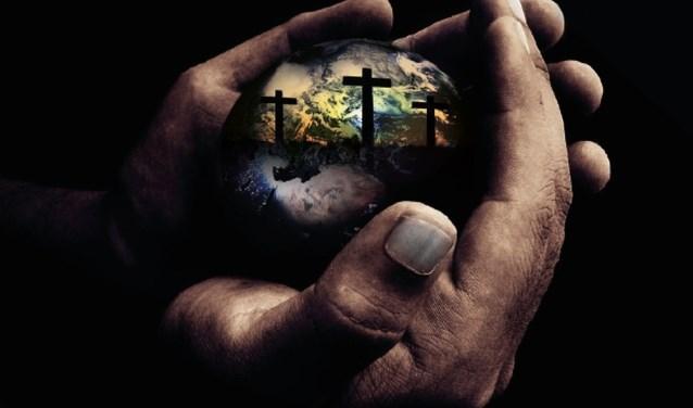 De laatste uren van Jezus uitgebeeld in een moderne uitvoering: dat is The Passion.