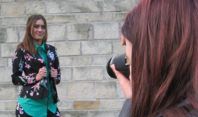 Benieuwd naar de collectie van Wigger Mode? De modezaak is heel actief online en plaatst regelmatig foto's en filmpjes.