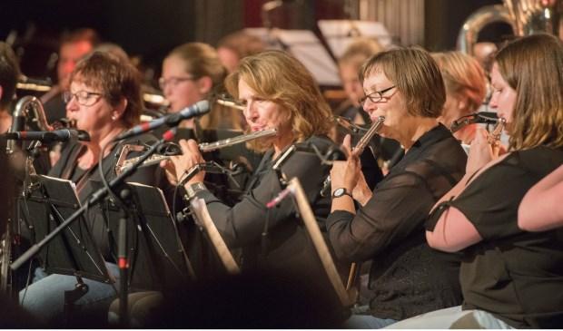 Orkesten Eendracht en Sempre Crescendo presenteren Harmony