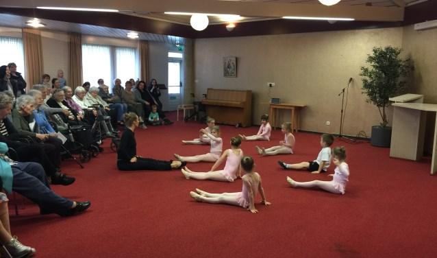 Foto: Class Ballet