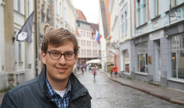 Frank van Putten (SGP)