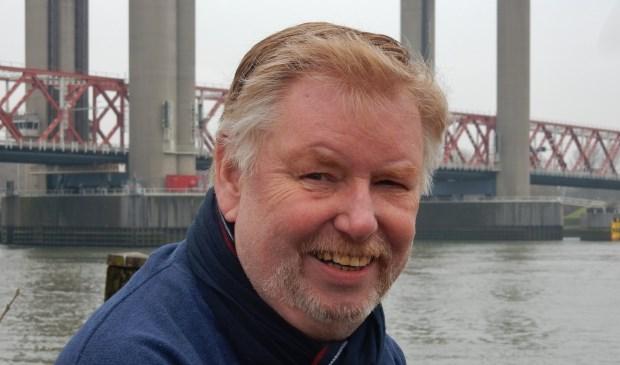 Willem Scherpenisse. Foto: Joop van der Hor