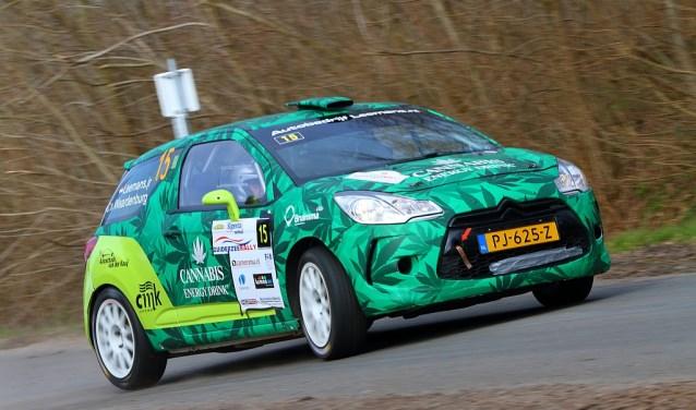 Tijdens de wedstrijd heeft het team een elfde plaats in de algemene eindrangschikking behaald. Belangrijker echter nog is dat met dit resultaat in zowel de klasse RC3 als in het juniorkampioenschap belangrijke punten zijn behaald, net als in de FIA Benelux Rally Trophy.