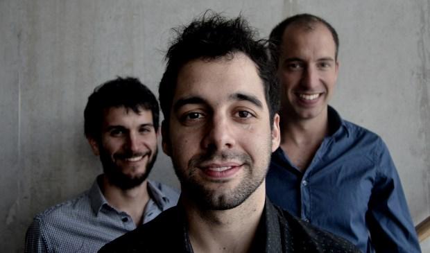 Xavi Torres Trio.