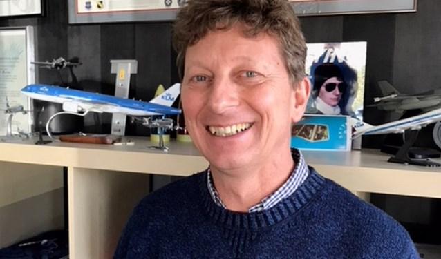 """Bart Woortman: """"Het wordt tijd dat het hart van Haaksbergen een flinke opknapbeurt krijgt. Een mooie mix van winkels, woningen en horeca is hiervoor een vereiste."""""""