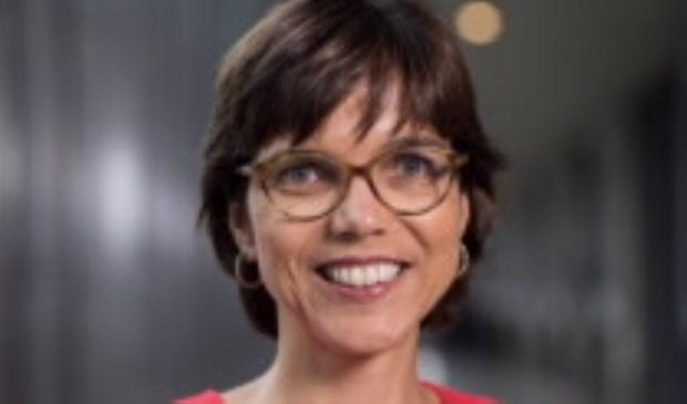 Carla Dik-Faber is één van de drie genomineerden voor de publieksprijs 'groenste politicus van het jaar 2017'. (Foto: Privé)
