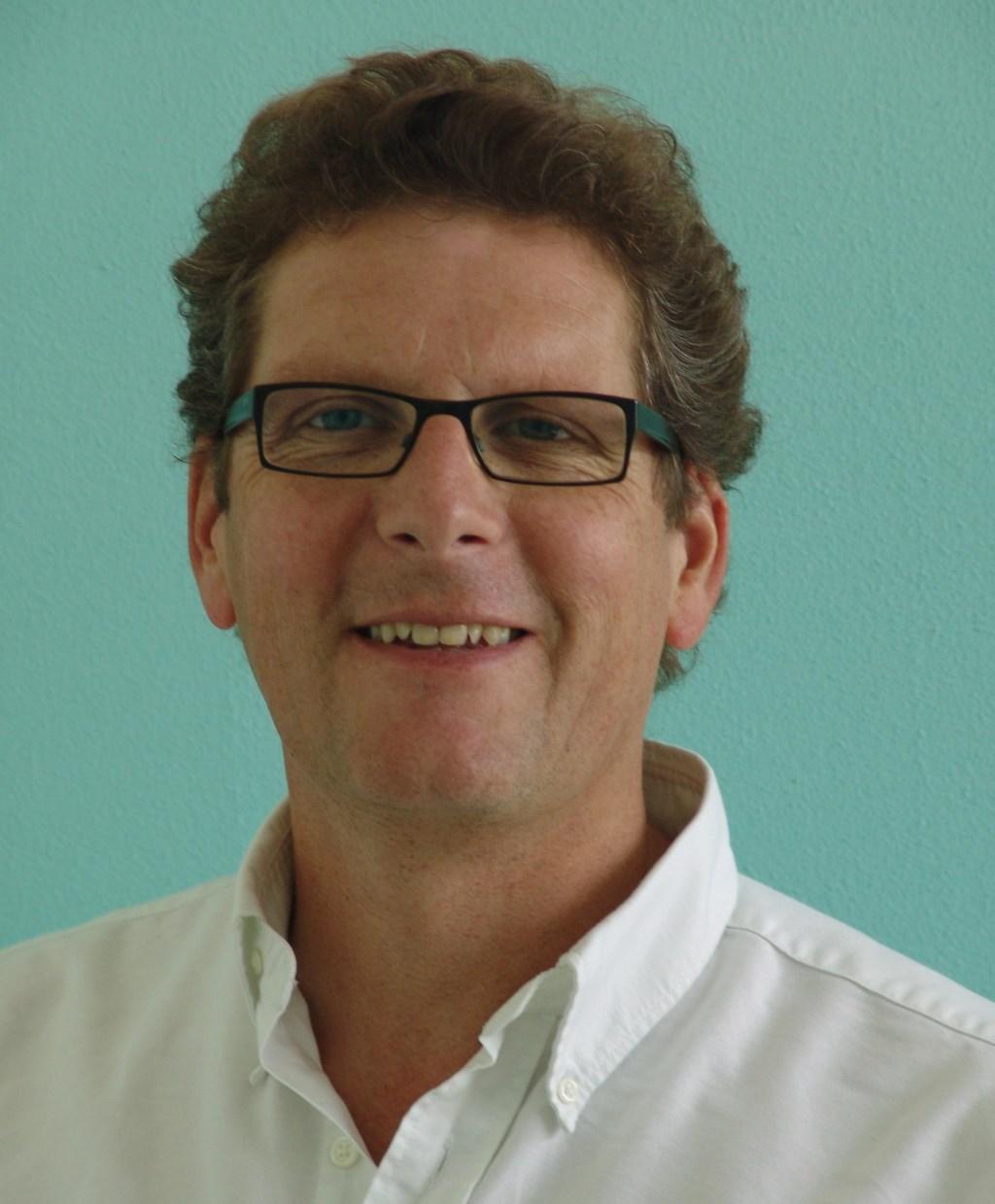Martin van Veelen Foto: Jan Ruijne © Persgroep