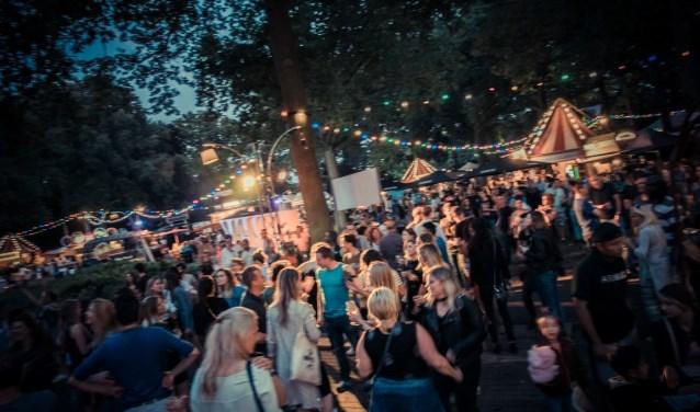 Festival TREK, vorig jaar in Eindhoven